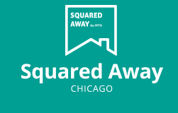 "LAUNCH OF TENANT/LANDLORD WEB APP: ""SQUARED AWAY CHICAGO"""